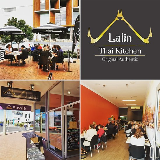 Lalin Thai Kitchen, Coffs Harbour