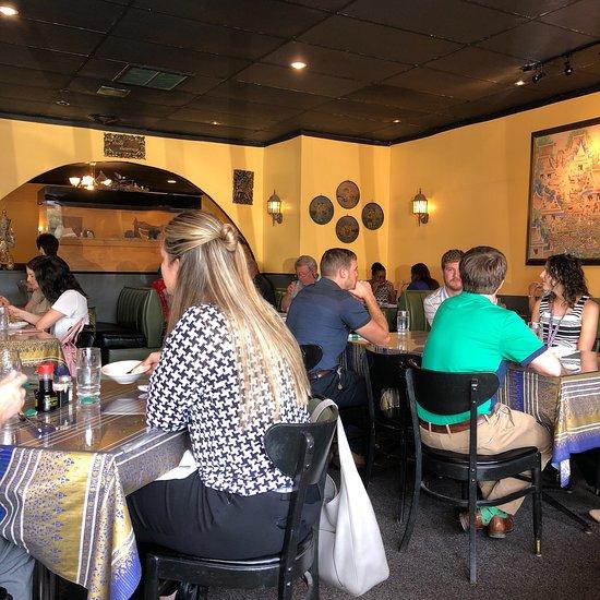 Thai Restaurant Greenville Restaurant Reviews Photos