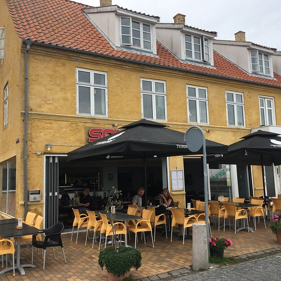 dd thai restauranter i flensborg