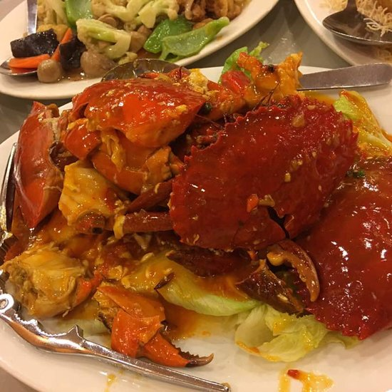 Restoran Makanan Sedap Kota Kinabalu Restaurant Reviews Photos Phone Number Tripadvisor