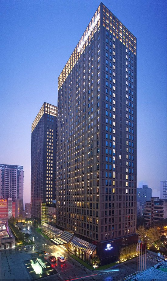 Doubletree by Hilton Chongqing North