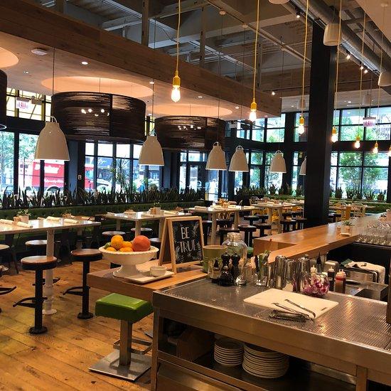 True Food Kitchen Chicago Near North Side Restaurant Reviews Photos Reservations Tripadvisor