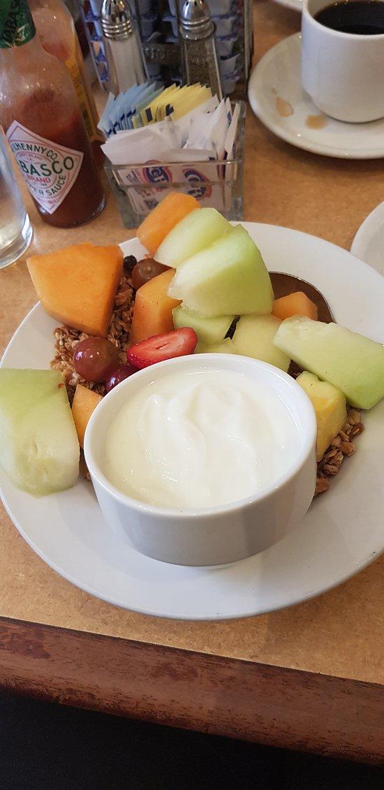 Pour un bon petit déjeuner !