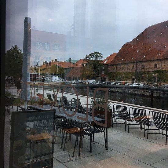 Blox Eats Kopenhagen Restaurant Bewertungen Fotos Tripadvisor
