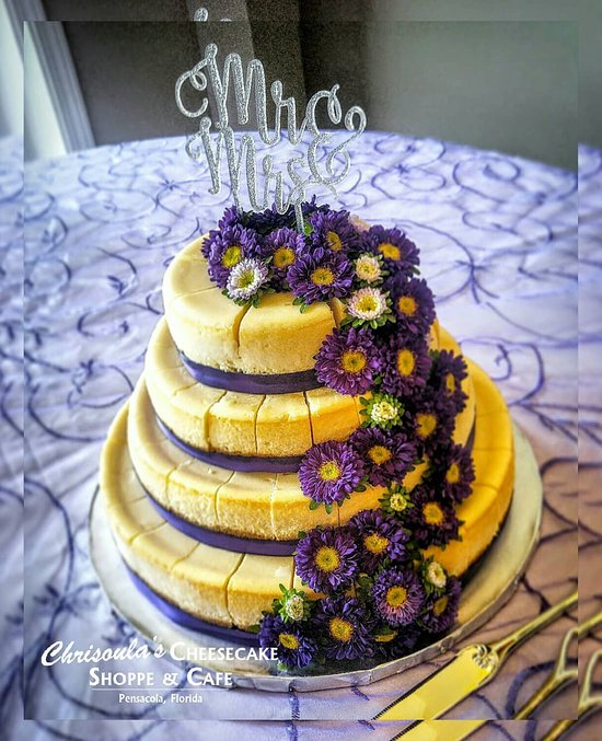 Chrisoula\'s Cheesecake Shoppe & Cafe, Pensacola - Restaurant Reviews ...