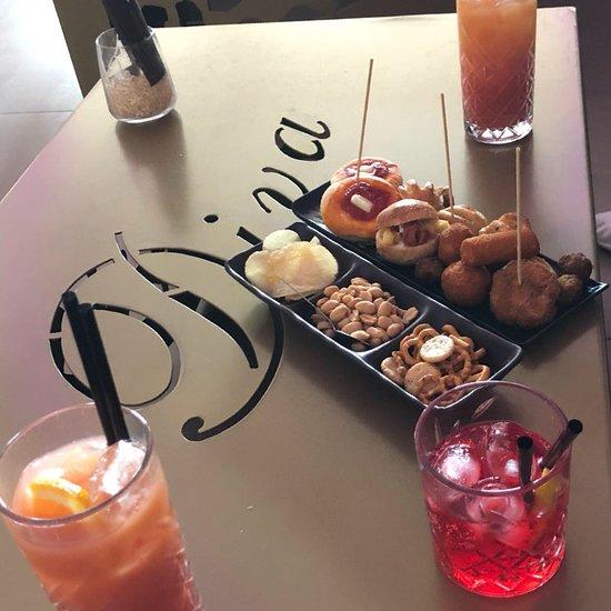 Diva cafe lounge bar giugliano in campania ristorante recensioni numero di telefono foto - Diva giugliano bar ...