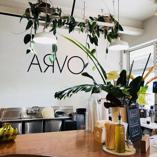 ARVO, Honolulu - Ala Moana - Kakaako - Restaurant Reviews, Photos & Phone  Number - Tripadvisor