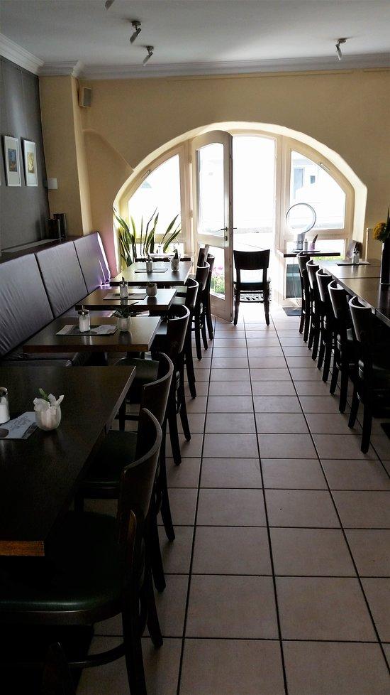 Cafe Ulmer Munz Ulm Restaurant Bewertungen Fotos Tripadvisor