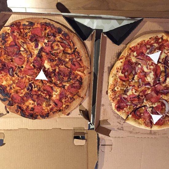 Pizza Hut Hayes 832 Uxbridge Rd Restaurant Reviews