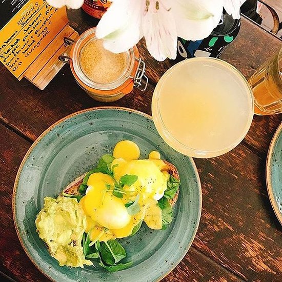 The 10 Best Healthy Restaurants In Manchester Updated