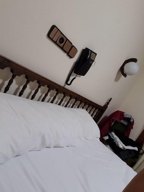 Hotel Cangas de Onis Center