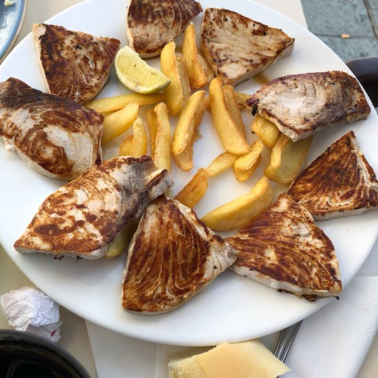 """imagen Restaurante Bar """"Los Sobrinos"""" en Almería"""