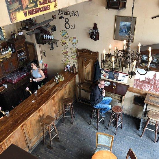 Przedwojenna Wroclaw Recenzje Restauracji Tripadvisor