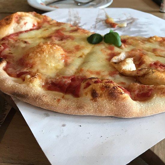 La Vita Restauracja Wloska Gdynia Recenzje Restauracji