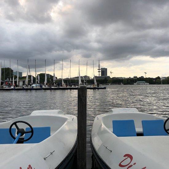 Barca Hamburg