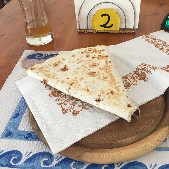 Pacha Mama, Bellaria-Igea Marina - Via Trau\' 20 - Restaurant ...