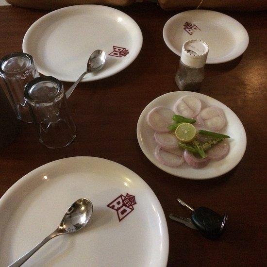 Raj Darbar Hotel & Restaurant