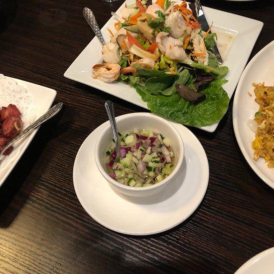 Panvimarn Thai Cuisine Long Beach Menu Prices Restaurant Reviews Tripadvisor