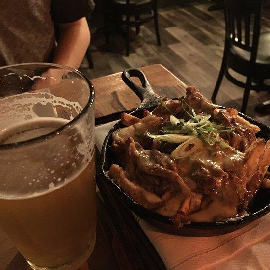 Ante Kitchen Bar Review: Rapscallion Kitchen & Bar, Concord