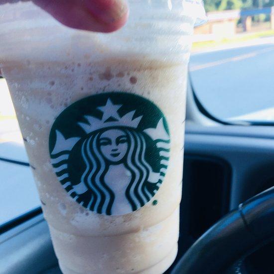 Starbucks, Clarksville
