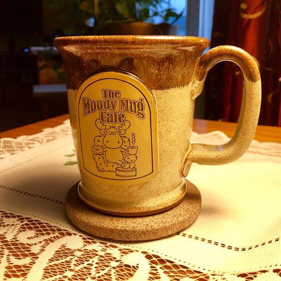 The Mug Coffee >> Moody Mug Cafe Groveton Ulasan Restoran Tripadvisor