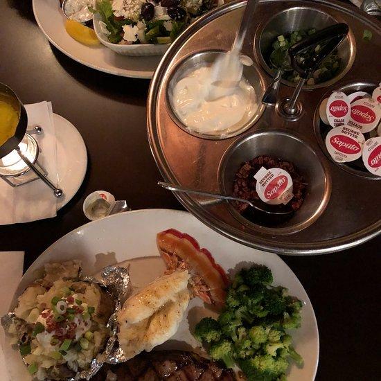 Astros Restaurant Edmonton Menu Prices Restaurant Reviews Tripadvisor