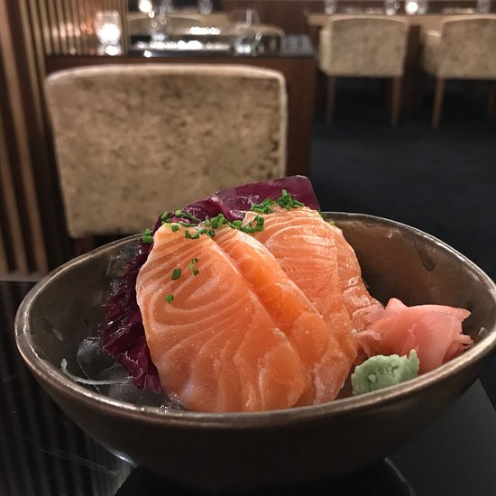 imagem Aji Oriental Flavours Restaurant em Albufeira