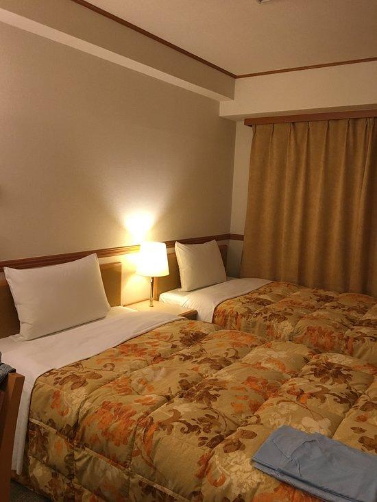 Toyoko Inn Shinyatsushiro Ekimae