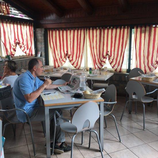 Ristorante commestibili superno falco silvana in pocapaglia con cucina italiana - Silvana in cucina ...