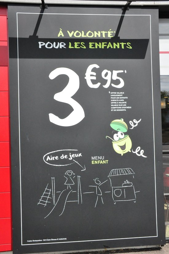 Geant casino troyes barberey