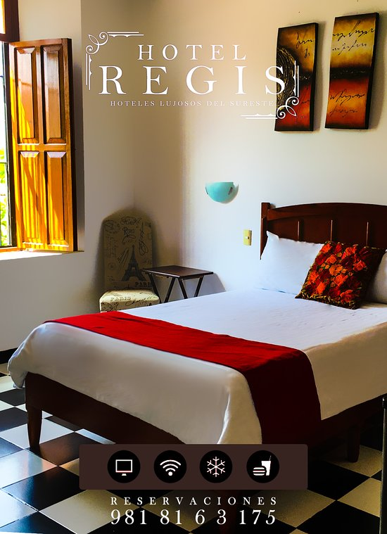 El Regis