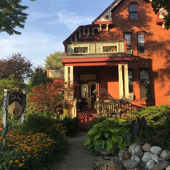 Turtle Island Bed and Breakfast