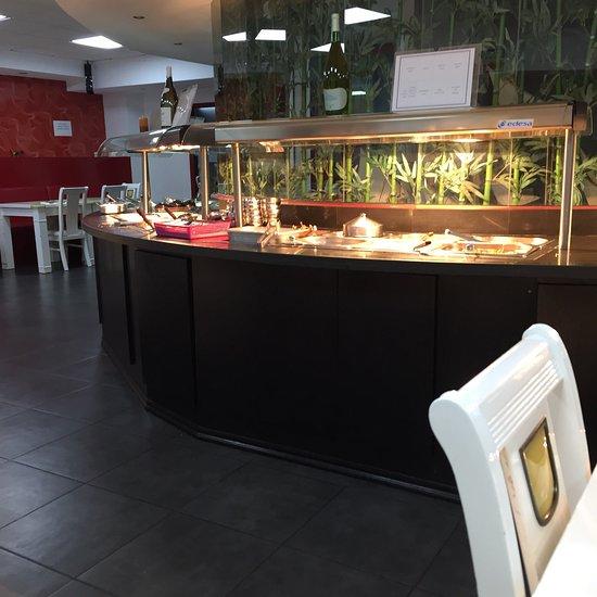 imagen Xin Xin Chinese Restaurant en San Cristóbal de La Laguna