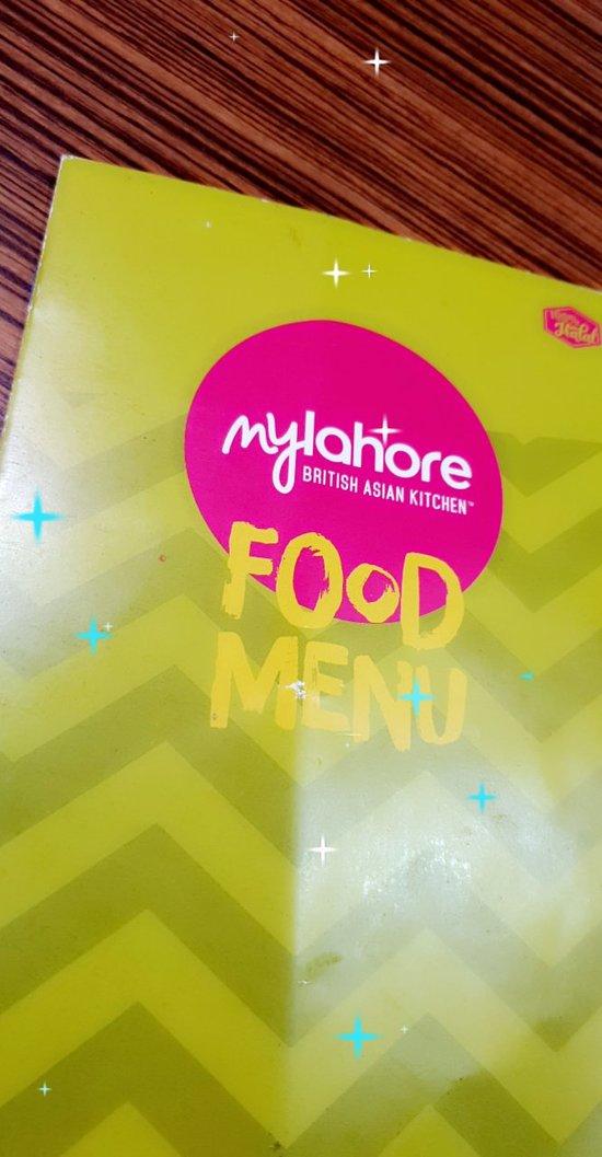 Great food; Great atmosphere!!