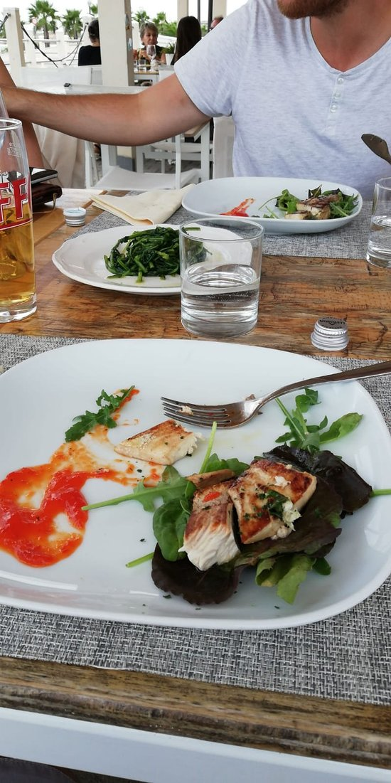 Sottovento Termoli Restaurant Reviews Phone Number