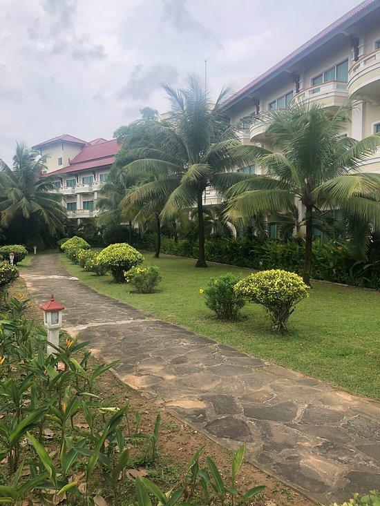 Sokha Express by Sokha Beach Resort