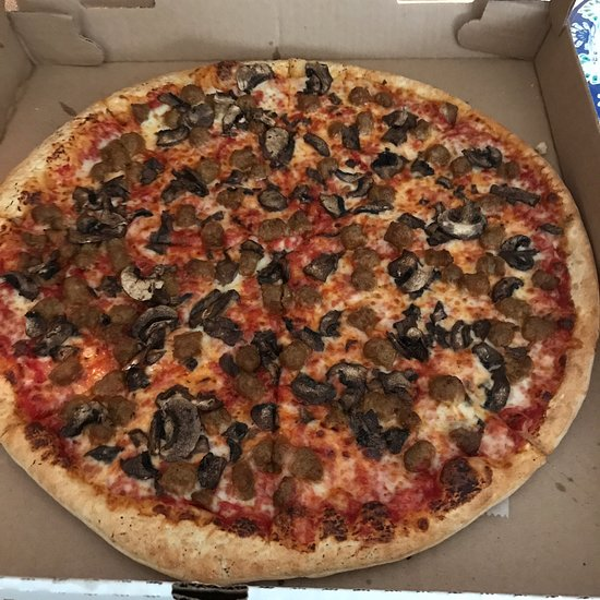 Manhattan Pizza Raleigh Menu Prices Restaurant Reviews