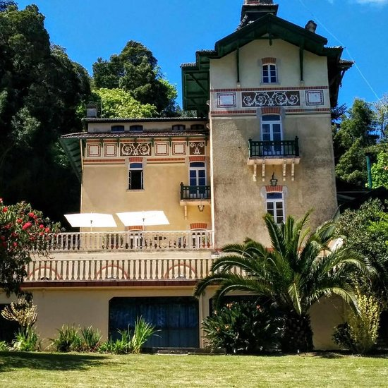 c9b7f87800a CHALET RELOGIO - Updated 2019 Prices   Guest house Reviews (Sintra ...