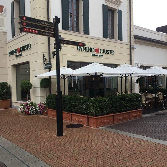 PANINO GIUSTO, Noventa di Piave - Via Marco Polo 1 ...