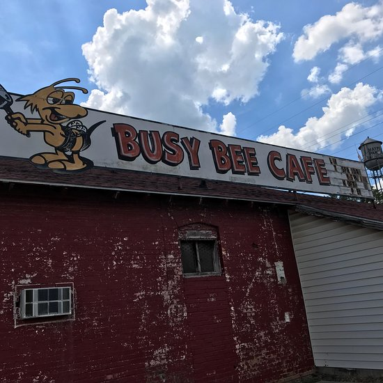 Busy Bee Cafe Maypearl Restaurant Reviews Photos Phone
