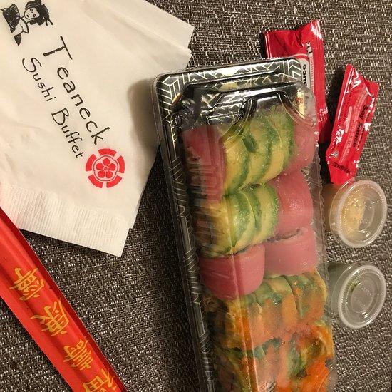 Tremendous Teaneck Sushi Buffet Restaurant Reviews Photos Phone Download Free Architecture Designs Embacsunscenecom
