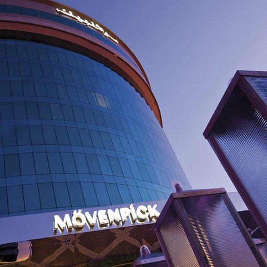 Movenpick Hotel Al Khobar