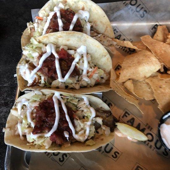 The Famous Restaurant Centerville Restaurant Reviews