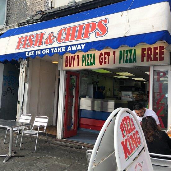 Pizza King Brighton Photos Restaurant Reviews Food