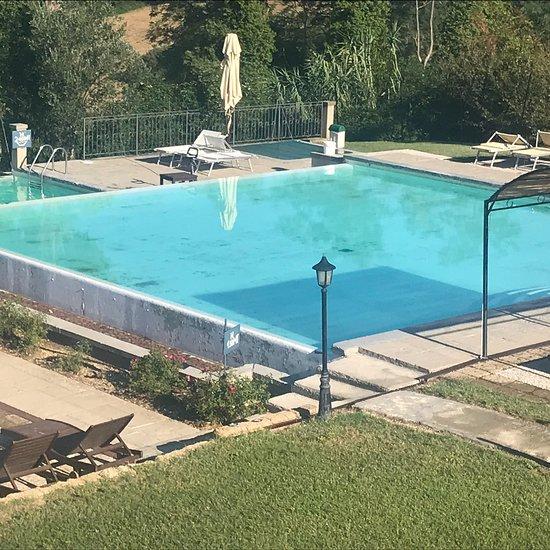 Villa San Filippo Resort