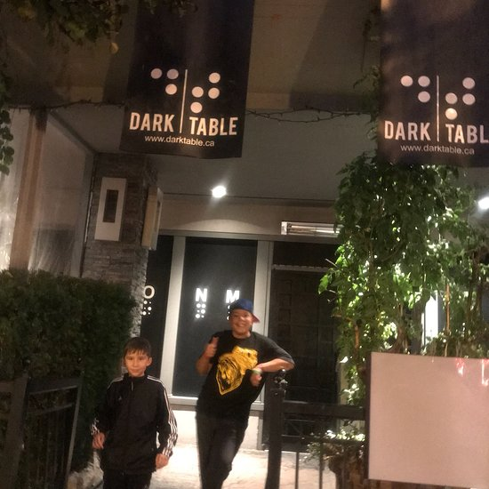 DARK TABLE, Vancouver - Kitsilano - Updated 2019 Restaurant
