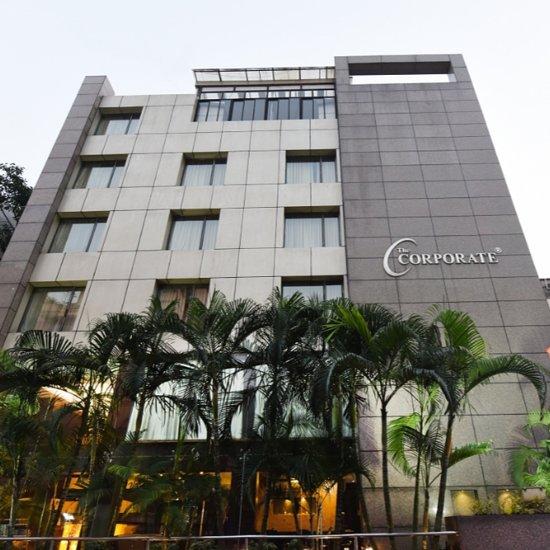 THE CORPORATE (Kolkata, West Bengal) - Hotel Reviews, Photos, Rate