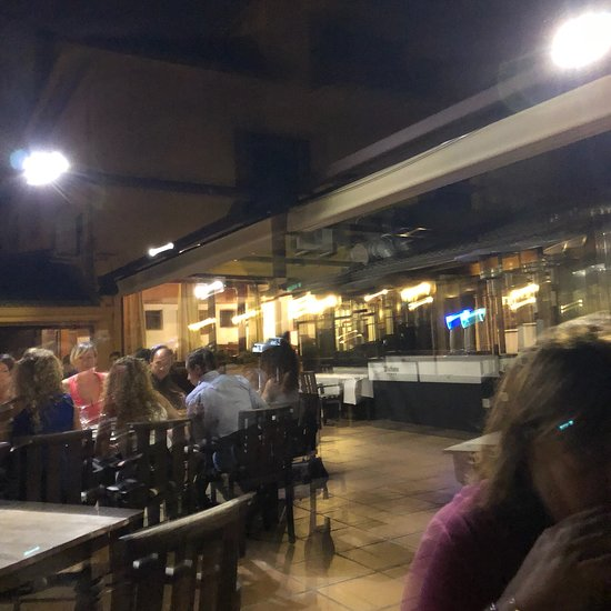 558ae402adc BAR EL ESTANCO, Sevilla La Nueva - Fotos y Restaurante Opiniones ...