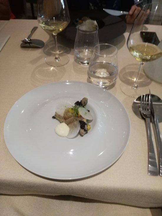 Restaurant Table D Olivier Brive