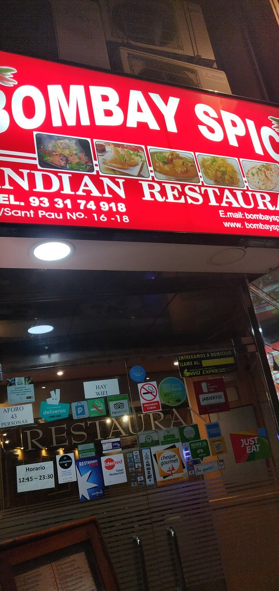 Restaurants indian ( not bangladeshi or Pakistani.
